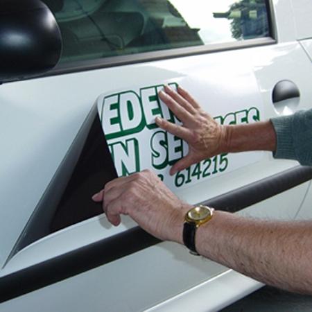 18 Quot X 24 Quot Custom Car Door Magnet Signs Full Color