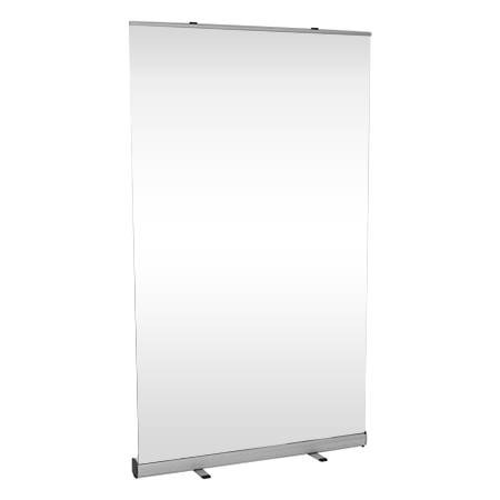 "48.25""w x 85""h Regular Retractable Banner Stand"