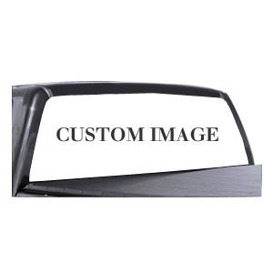 Custom Car Back Window Decals Full Color Wholesale Firefly - Custom rear window decals for cars