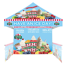 Rita S Italian Ice Flags Tents Amp More Firefly Graphics