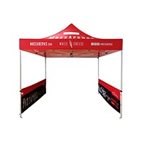 10ft Tent Sidewalls- Pair