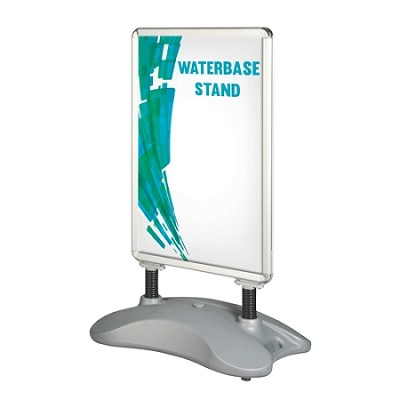 "24"" x 36"" Water Spout A-Frame Sign"